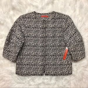 •Alice + Olivia• NWT $368 women's jacket